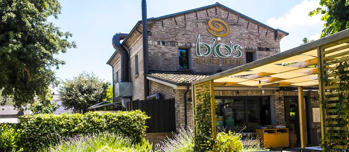 Bios Kitchen Rimini